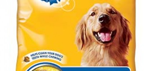 Pedigree Recall | Adult Complete Nutrition for Dogs