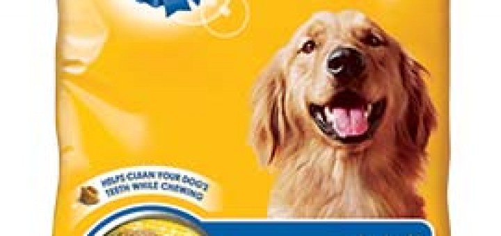 Pedigree Recall   Adult Complete Nutrition for Dogs