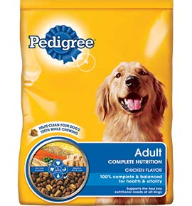 pedigree recall metal