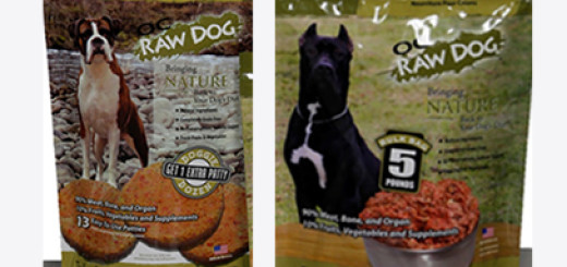 OC Raw Dog Food Recall