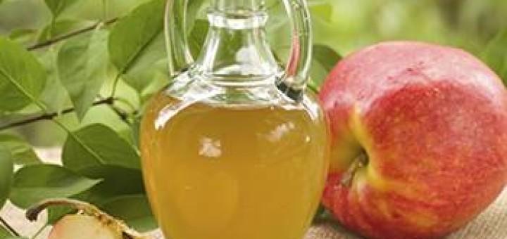Apple Cider Vinegar for Fleas