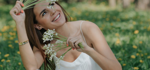 Life's Abundance Organic Plant-Based Skin Care Product Line